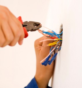 Cave Creek Electrical Wiring