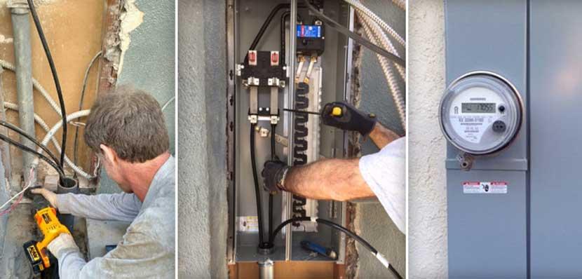Cave Creek AZ Electrical Panel Upgrades