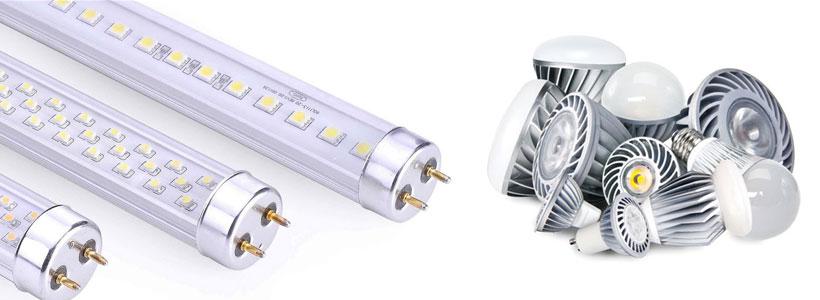 Cave Creek LED Retrofits