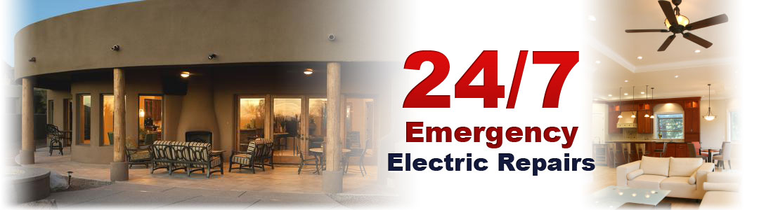 24x7 Electrician Services in Cave Creek AZ