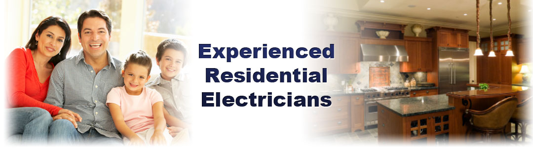 Residential Electrician Services in Cave Creek AZ