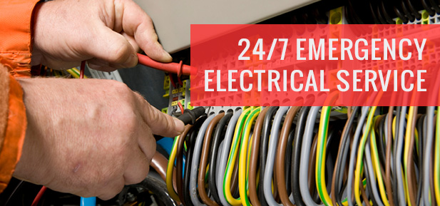 Cave Creek 24 Hour Emergency Electricians