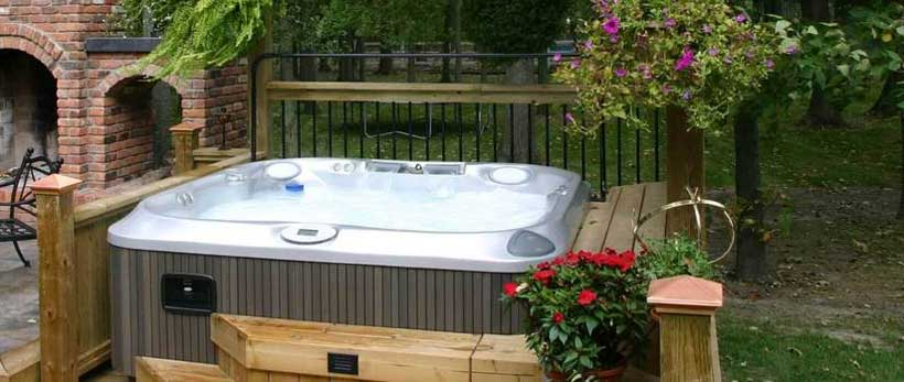 Cave Creek AZ Hot Tub Electrical Installation